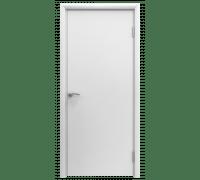 Aquadoor белая пластиковая дверь