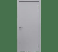 Aquadoor серая RAL 7035 пластиковая дверь