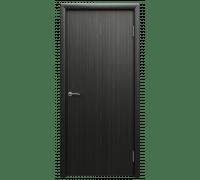 Aquadoor пластиковая дверь цвета венге
