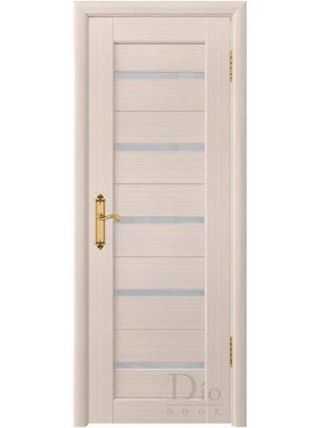 Дверь Техно-1 беленый дуб