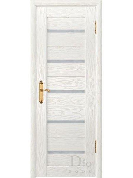 Дверь Техно-1 ясень белый