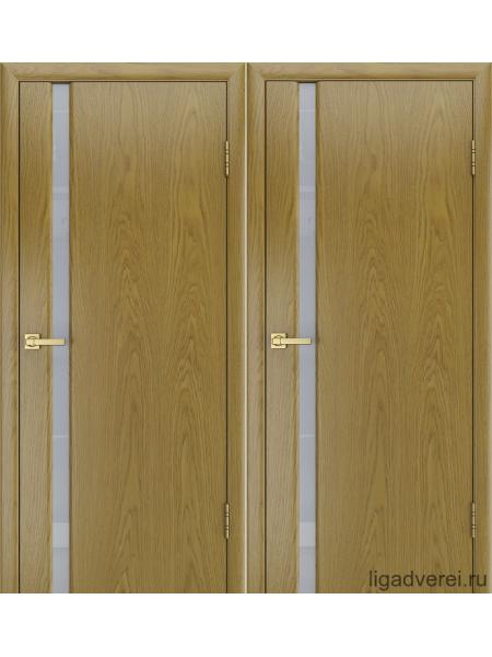 Купить дверь Модерн-1 дуб