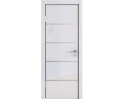 505 белый глянец