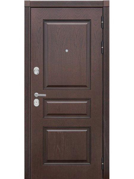 Металлическая дверь Челси завода REX Йошкар-Ола
