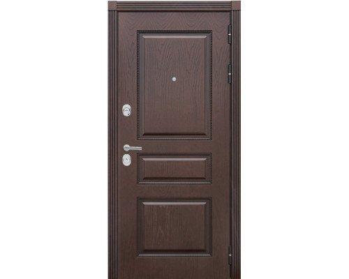 Металлическая дверь Челси