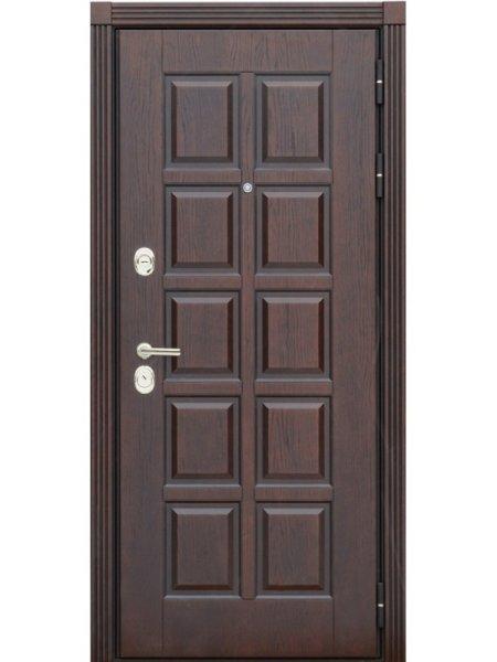 Металлическая дверь Лондон завода REX Йошкар-Ола