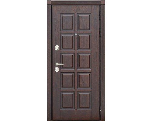 Металлическая дверь Лондон
