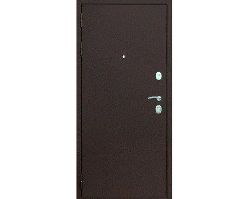 Металлическая дверь М-1 LUX