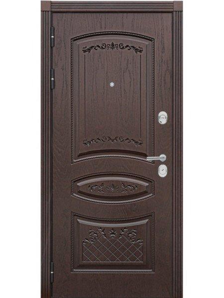 Металлическая дверь Венеция завода REX Йошкар-Ола