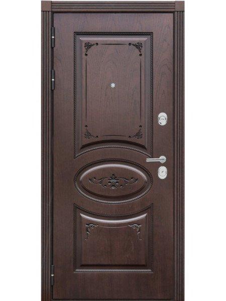 Металлическая дверь Верона завода REX Йошкар-Ола