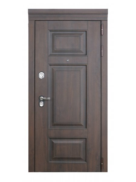 Ульяновская металлическая дверь Luxor-21