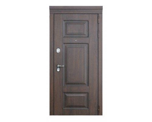 Металлическая дверь Luxor-21