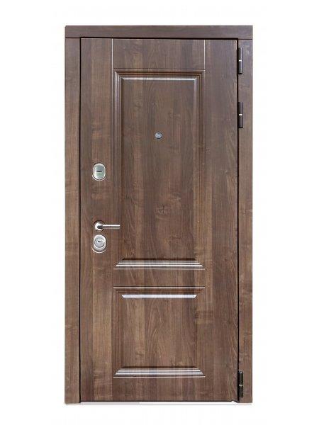 Ульяновская металлическая дверь Luxor-22