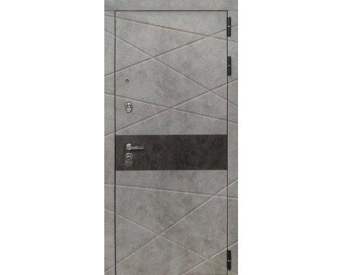 Металлическая дверь Luxor-31