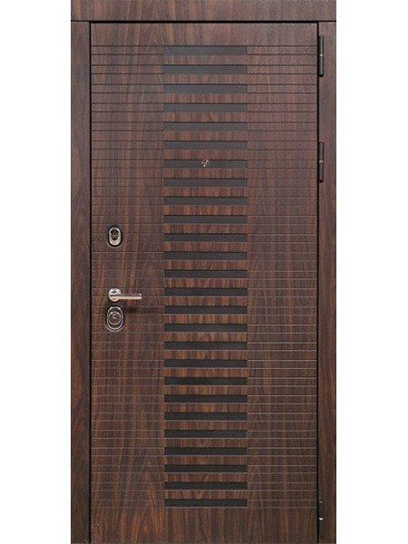 Ульяновская металлическая дверь Luxor-33