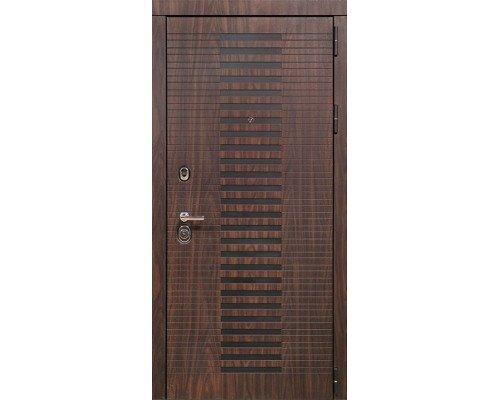 Металлическая дверь Luxor-33