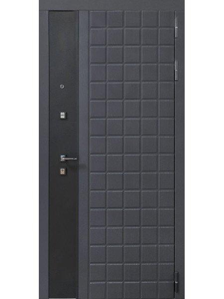 Ульяновская металлическая дверь Luxor-34