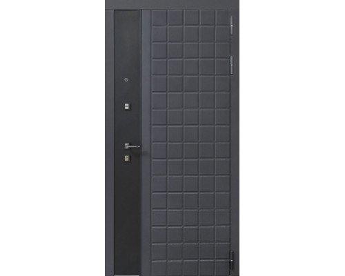 Металлическая дверь Luxor-34