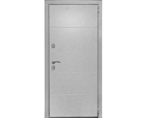 Металлическая дверь Luxor-35