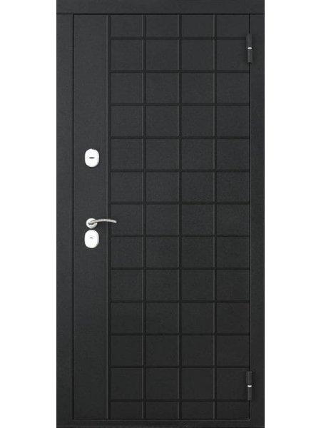 Ульяновская металлическая дверь Luxor-36
