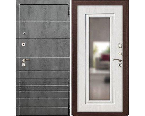 Металлическая дверь Luxor-38