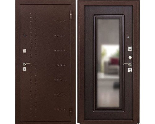 Металлическая дверь Luxor-39
