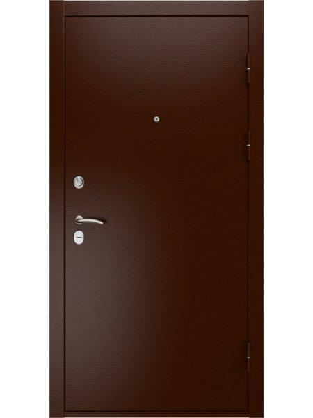 Ульяновская металлическая дверь Luxor-3a