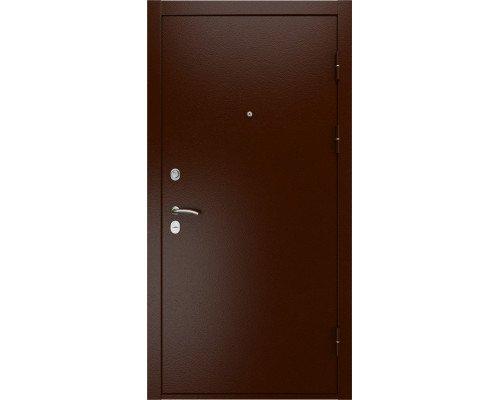 Металлическая дверь Luxor-3a