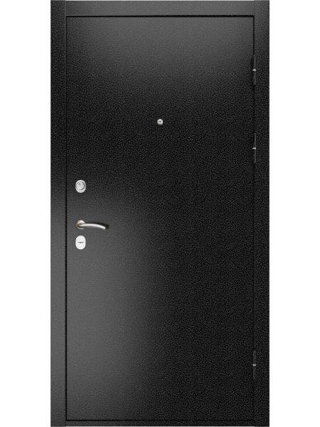 Ульяновская металлическая дверь Luxor-3b