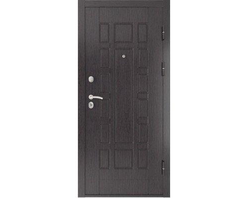 Металлическая дверь Luxor-5
