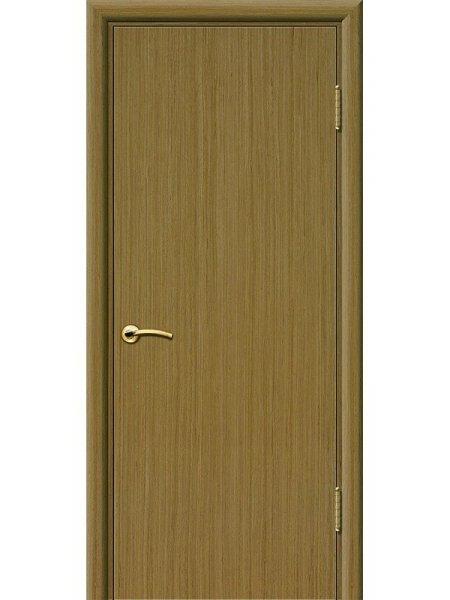 Двери для офисов, объектов и организаций Мальта дуб