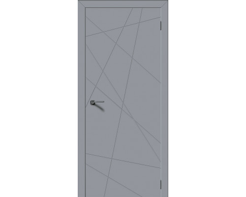 Вектор RAL 7040 серый