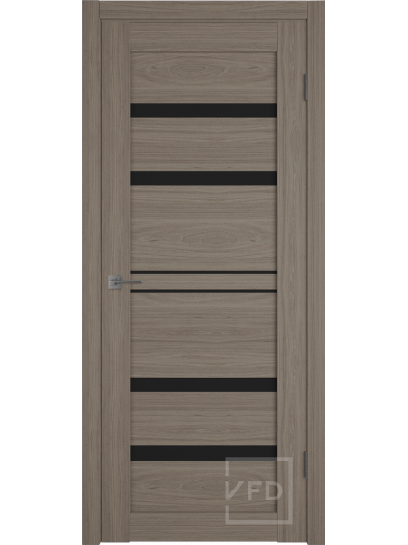 Atum Pro 26 Brun Oak Black Gloss