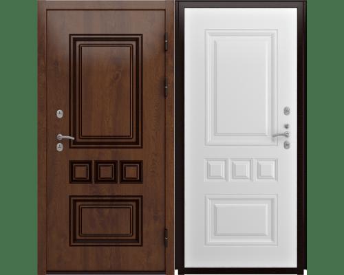 Металлическая дверь Luxor Аура