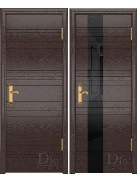 Лайн-3 ясень венге от производителя DioDoor