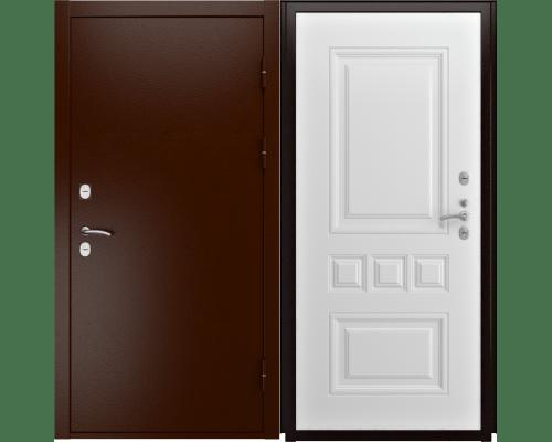 Металлическая дверь Luxor Термо